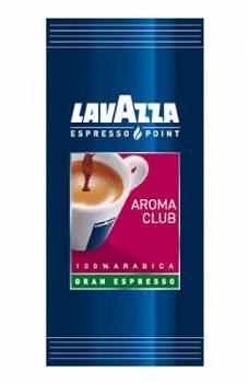 LAVAZZA - Kawa EP Aroma Club Gran Espresso - kapsułki 100 szt.